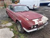 Used Reliant Scimitar