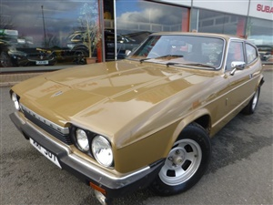 Large image for the Used Reliant Scimitar
