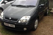 Used Renault 11