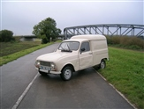 Used Renault 4