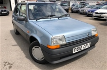 Used Renault 5