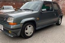 Used Renault 5