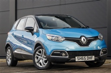 Used Renault 9