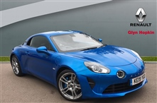Used Renault Alpine