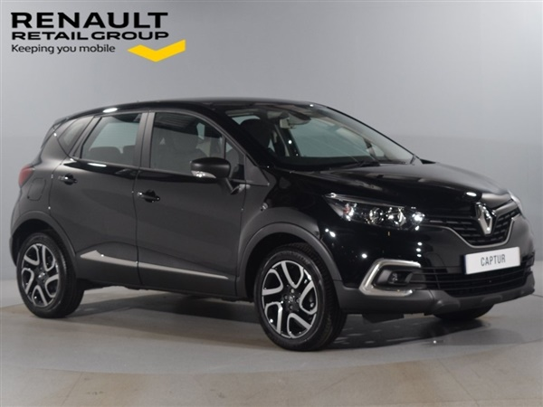 Large image for the Used Renault Captur