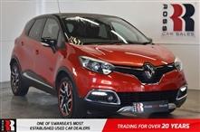Used Renault Captur