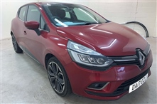 Used Renault Clio