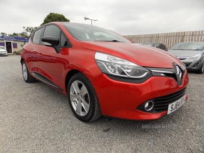 Renault Clio £66,651 - £99,680