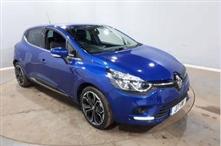 Used Renault Clio