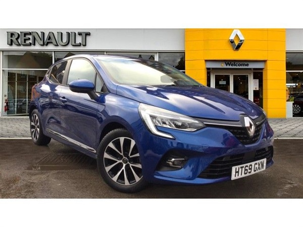 Large image for the Used Renault Clio