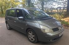 Used Renault Espace