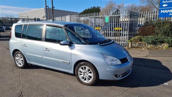 Espace car for sale