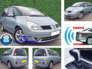 Large image for the Used Renault Grand Espace