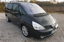 Used Renault Grand Espace