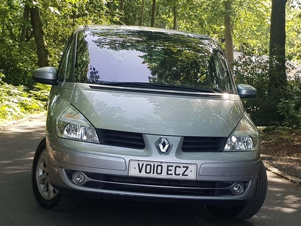 Large image for the Renault Grand Espace