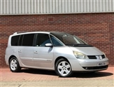 Used Renault Grand Espace