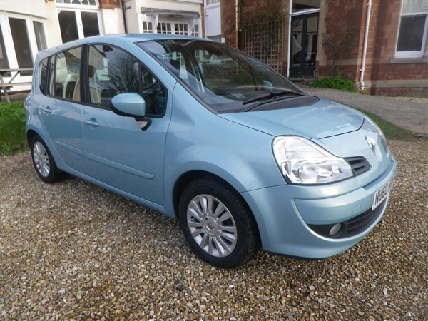 Large image for the Used Renault Grand Modus