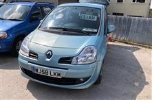 Used Renault Grand Modus