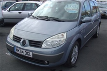 Used Renault Grand Scenic