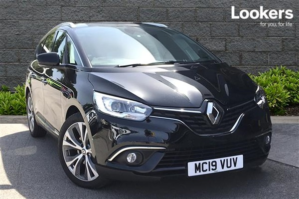 Large image for the Used Renault Grand Scenic