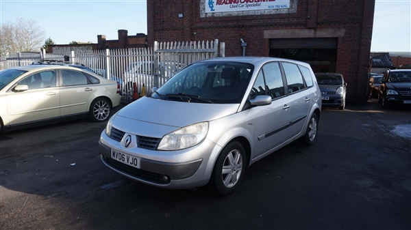 Large image for the Renault Grand Scenic