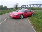 Used Renault GTA