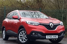 Used Renault Kadjar For Sale In Perth Perth And Kinross Autovillage