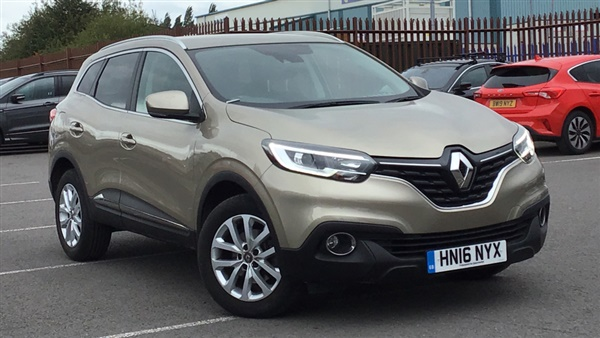 Large image for the Used Renault Kadjar