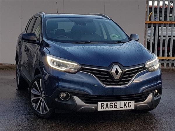 Large image for the Used Renault Kadjar