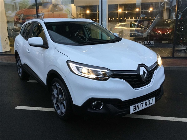 Large image for the Renault Kadjar