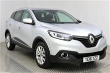 Used Renault Kadjar