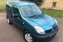 d0f5a037de Used Renault Kangoo for Sale in Dumfries and Galloway