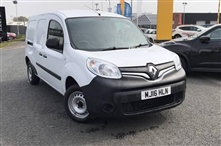 0667fb7406 Used Renault Kangoo for Sale in Dumfries