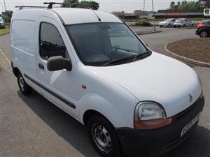 Large image for the Used Renault KANGOO