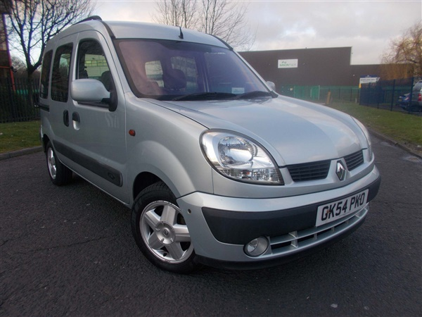 Large image for the Renault Kangoo