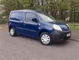 Used Renault Kangoo