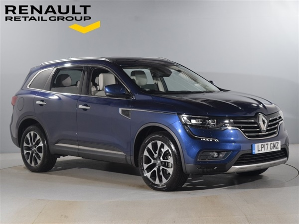 Large image for the Used Renault Koleos