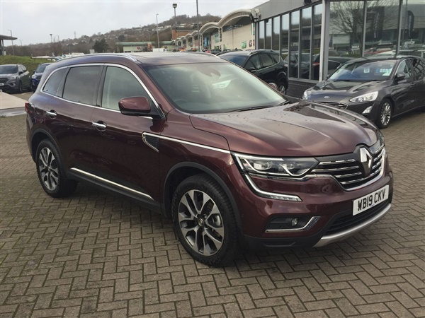Large image for the Renault Koleos