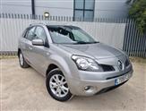 Used Renault Koleos