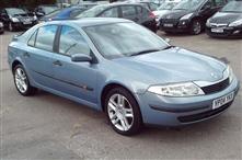 Used Renault Laguna