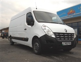Used Renault Master