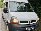 Used Renault Master