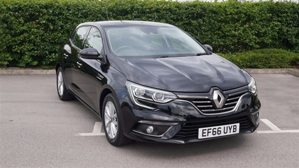 Large image for the Used Renault Megane