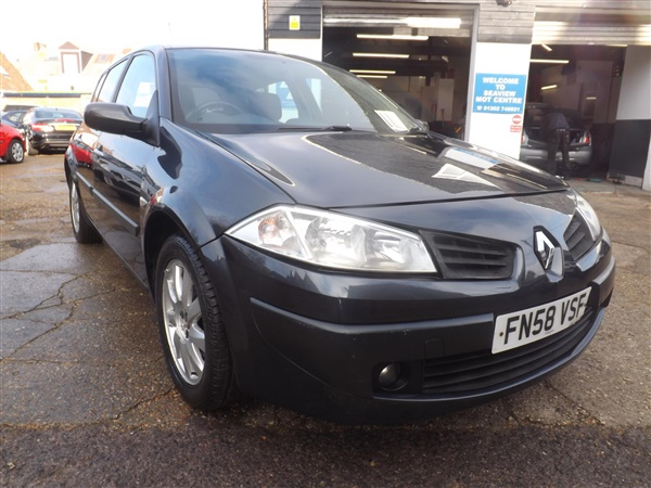 Large image for the Renault Megane