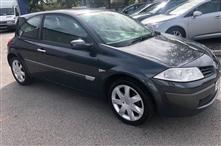 Used Renault Megane