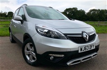 Used Renault Scenic Xmod