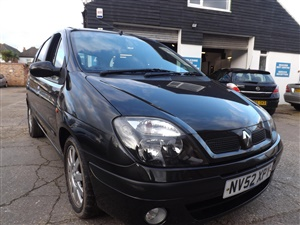 Large image for the Used Renault Megane Scenic