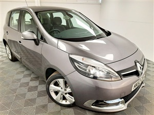 Large image for the Used Renault SCENIC