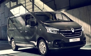 Large image for the Used Renault Trafic