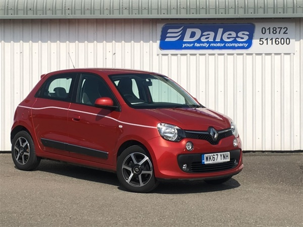 Large image for the Renault Twingo